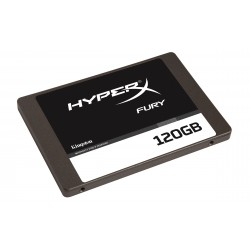 HyperX - FURY SSD 120GB Serial ATA III