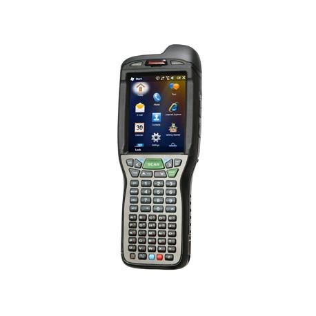 "Honeywell - Dolphin 99EX 3.7"" 480 x 640Pixeles Pantalla táctil 520g Negro ordenador móvil industrial"