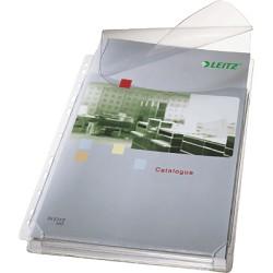 Leitz - 47573003 protector de hojas 210 x 297 mm (A4) PVC 5 pieza(s)