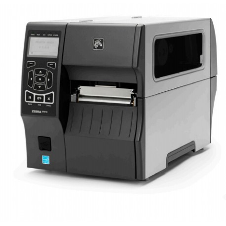 Zebra - ZT410 Transferencia térmica impresora de etiquetas - 12446753