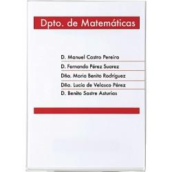 Archivo 2000 - ARC ROTULO TEXTO ADHESIVO A5 6155