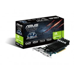 ASUS - GT730-SL-2GD3-BRK GeForce GT 730 2GB GDDR3
