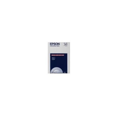 Epson - Premium Luster Photo Paper, DIN A2, 250 g/m², 25 hojas