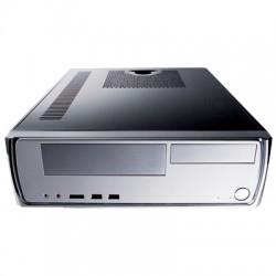 Antec - Minuet 350 - EC Perfil bajo (Slimline) 350W Negro carcasa de ordenador