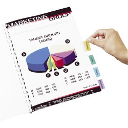 Avery - Printable Tabs - 11145162