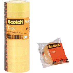 Scotch - SCO ACORDEON 8U 508 19MMX66M508/1966