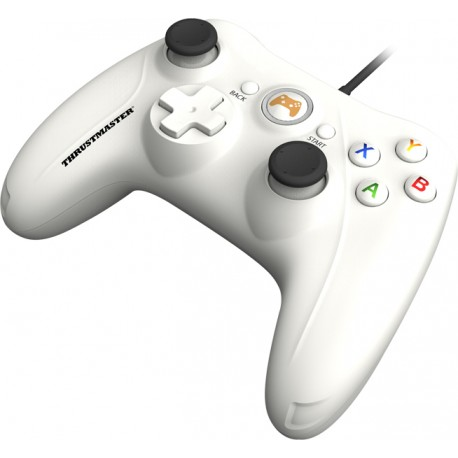 Thrustmaster - GP XID Gamepad PC Color blanco