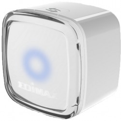 Edimax - EW-7438RPN AIR ampliador de red Transmisor y receptor de red Blanco