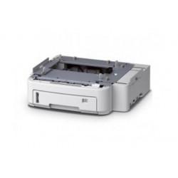 OKI - 45466502 bandeja y alimentador Bandeja de papel 530 hojas