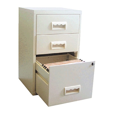 Pierre Henry - PHY ARCHIVADOR COMBI 3 CAJ. NG095113