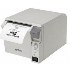 Epson - TM-T70II (023A0) Térmico Impresora de recibos 180 x 180 DPI Alámbrico
