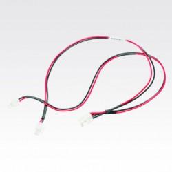 Zebra - 25-67592-01R cable de alimentación interna 1 m