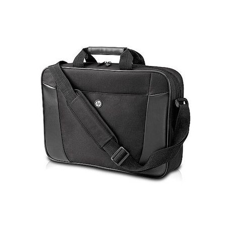 """HP - Essential Top Load 15.6"""" Maletín Negro"""