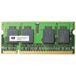 HP - Memoria SODIMM de 4 GB PC3-12800 (DDR3-1600 MHz) de