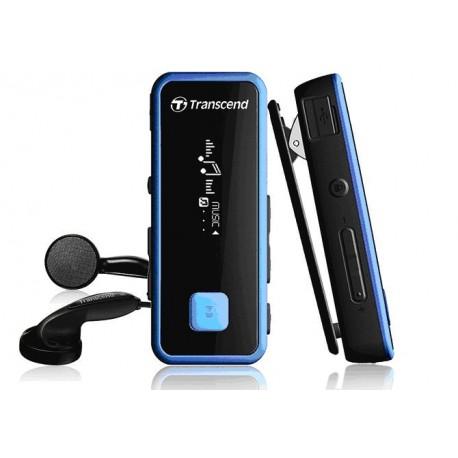 Transcend - MP350