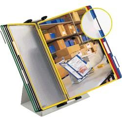 Tarifold - TAR CLASIFIC. TECHNIC 10 FUNDAS 434109