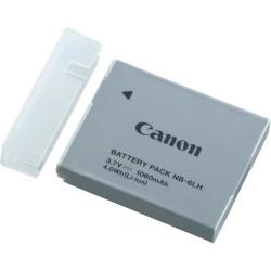Canon - NB-6LH Ión de litio 1060 mAh