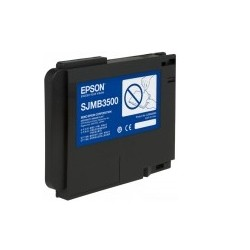 Epson - SJMB3500: Maintenance box for ColorWorks C3500 series