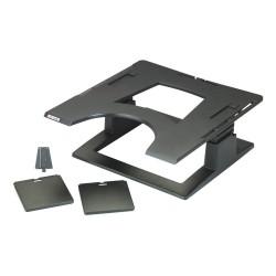 3M - FT510091687 Negro soporte de portátil
