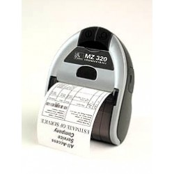Zebra - Z-Perform 1000D cinta para impresora