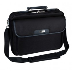 Targus - 15.4 – 16 Inch / 39.1 - 40.6cm Notepac Laptop Case