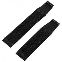 Zebra - Wrist Straps Regular Negro