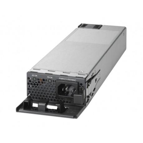 Cisco - PWR-C1-350WAC Sistema de alimentación componente de interruptor de red