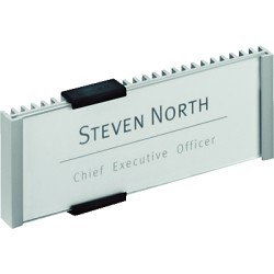 Durable - 4805-23 sign holder/information stand