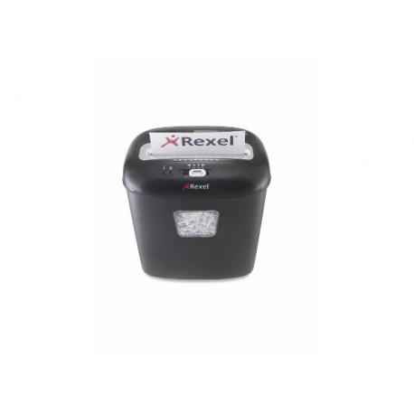 Rexel - Destructora DUO corte en confeti