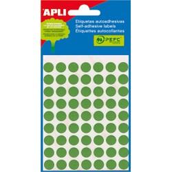 APLI - APL B.5H ETIQ DIAM.19 VE 2066
