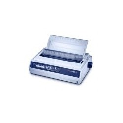 OKI - Microline 1190 333carácteres por segundo 360 x 360DPI impresora de matriz de punto