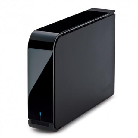 Buffalo - 2TB DriveStation Velocity 2000GB Negro disco duro externo