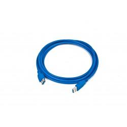 Gembird - CCP-USB3-AMAF-6 cable USB 1,8 m USB A Azul