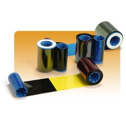 Zebra - KdO Ribbon cinta para impresora 500 páginas
