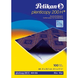 Pelikan - 434738 papel de carbón