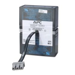 APC - RBC33 batería para sistema ups Sealed Lead Acid (VRLA)