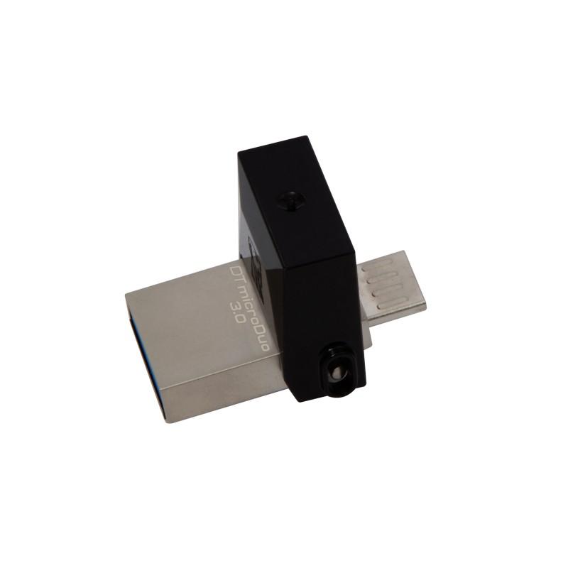Kingston Technology - DataTraveler 32GB microDuo