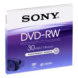 Sony - DMW30AJ DVD-RW 1,4 GB