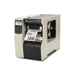 Zebra - 140Xi4 impresora de etiquetas Térmica directa / transferencia térmica 203 x 203 DPI Alámbrico