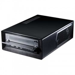 Antec - ISK 300-150 EC carcasa de ordenador Escritorio Negro 150 W