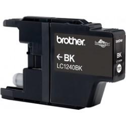 Brother - LC-1240BK cartucho de tinta Original Negro 1 pieza(s)