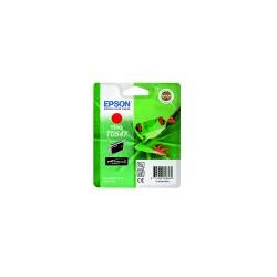 Epson - Cartucho T0547 rojo