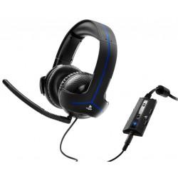 Thrustmaster - Y-300P Auriculares Diadema Negro