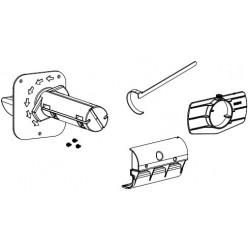 Datamax O'Neil - OPT78-2735-02 Impresora de etiquetas pieza de repuesto de equipo de impresión