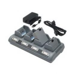 Zebra - AC18177-1 cargador de batería Label printer battery