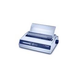 OKI - ML3410 550carácteres por segundo 240 x 216DPI impresora de matriz de punto