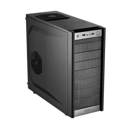 Antec - One Midi-Tower Negro carcasa de ordenador