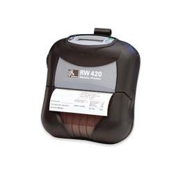 Zebra - RW 420 Soft Case