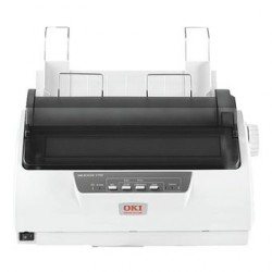 OKI - ML1190eco impresora de matriz de punto 360 x 360 DPI 333 carácteres por segundo