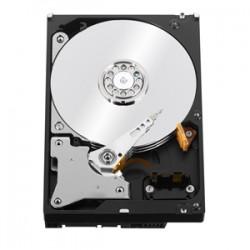 Western Digital - Red Unidad de disco duro 6000GB Serial ATA III disco duro interno